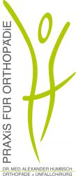Orthopädische Praxis Dr. Alexander Humbsch